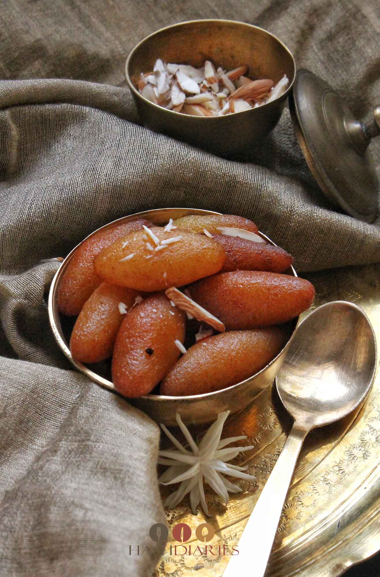 Nikuti - Bengali Sweets Recipe